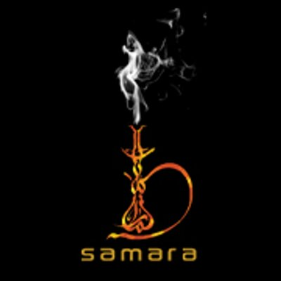 Samara waterpijptabak