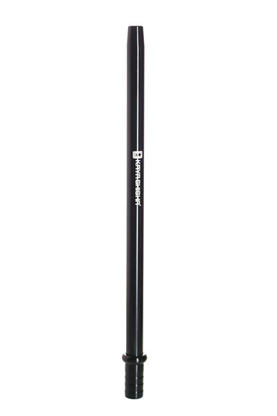 Kaya Shisha Elox Eco Slice Small zwart (black) 47cm     63991