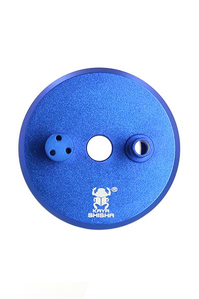 Kaya Shisha Bonfire Blauw 34CM 87005