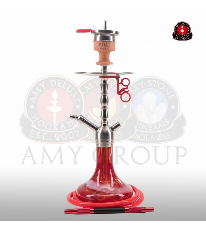 Amy DeLuxe Little Hammer SS 10 RD