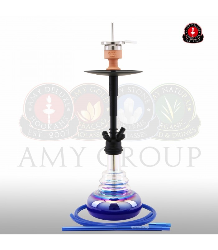 Amy Deluxe 061 Big Cloud Blue 2053