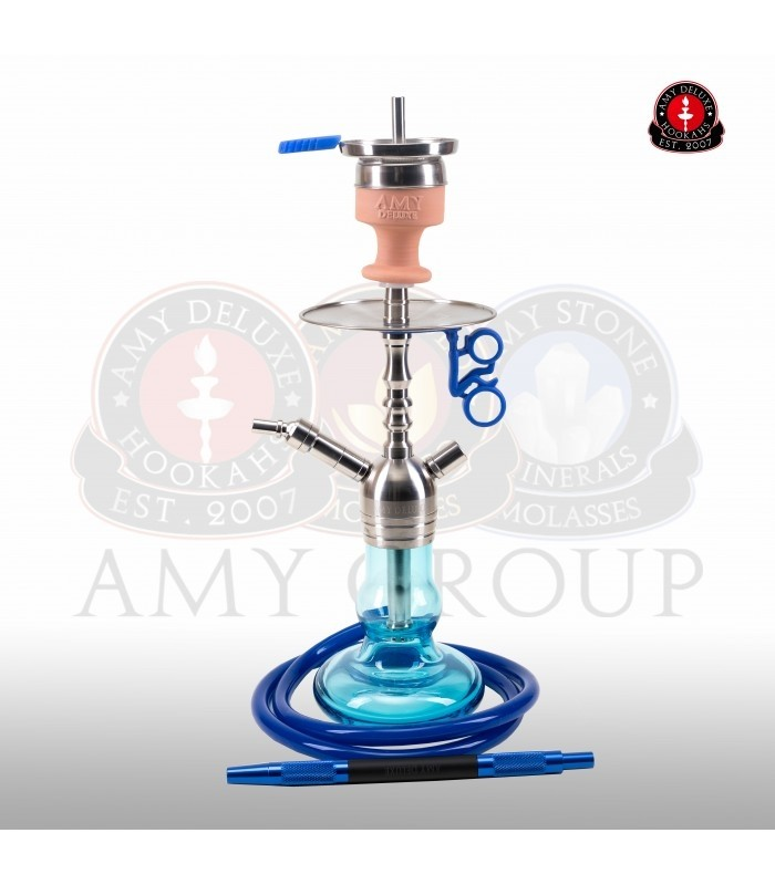 Amy DeLuxe Baby Tango Blue SS15 03 BU