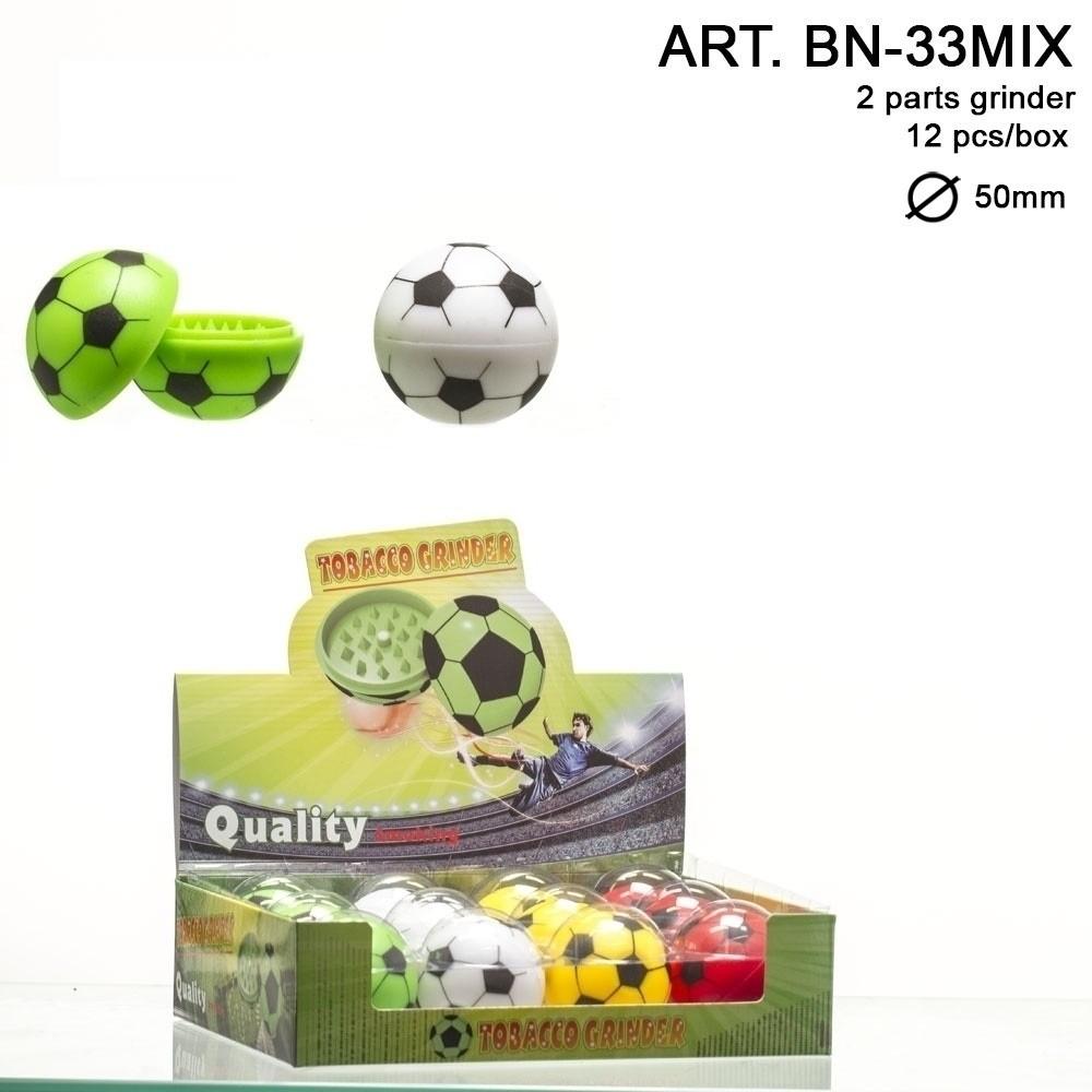 (Voetbal) Soccer Grinder 2-delig