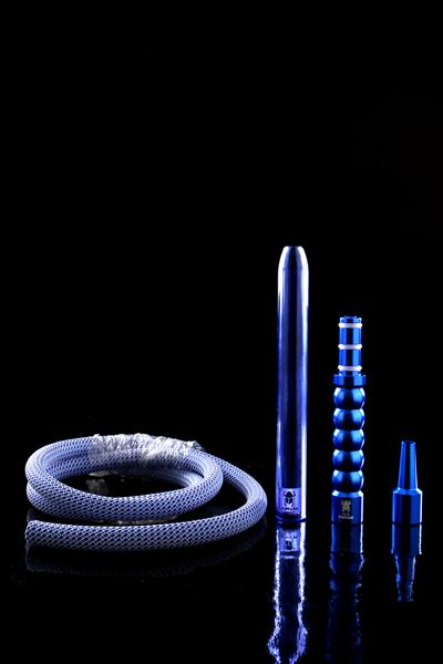 Kaya Bubble Interlude 3.0 Nylon Hose-kit 65042 Blauw