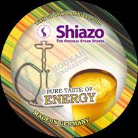 Steam Stones Energy (Red Bull)