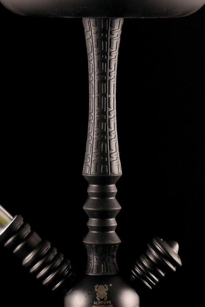 Kaya SFrosted Black SPN 480B Black 96355