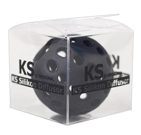 KS diffuser (minder rook, meer smaak)