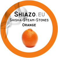 Steam Stones Orange