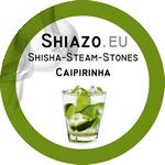 Steam stones Caipirinha