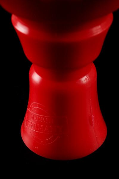 Kaya Silicone Funnel kom met keramische inleg 69132