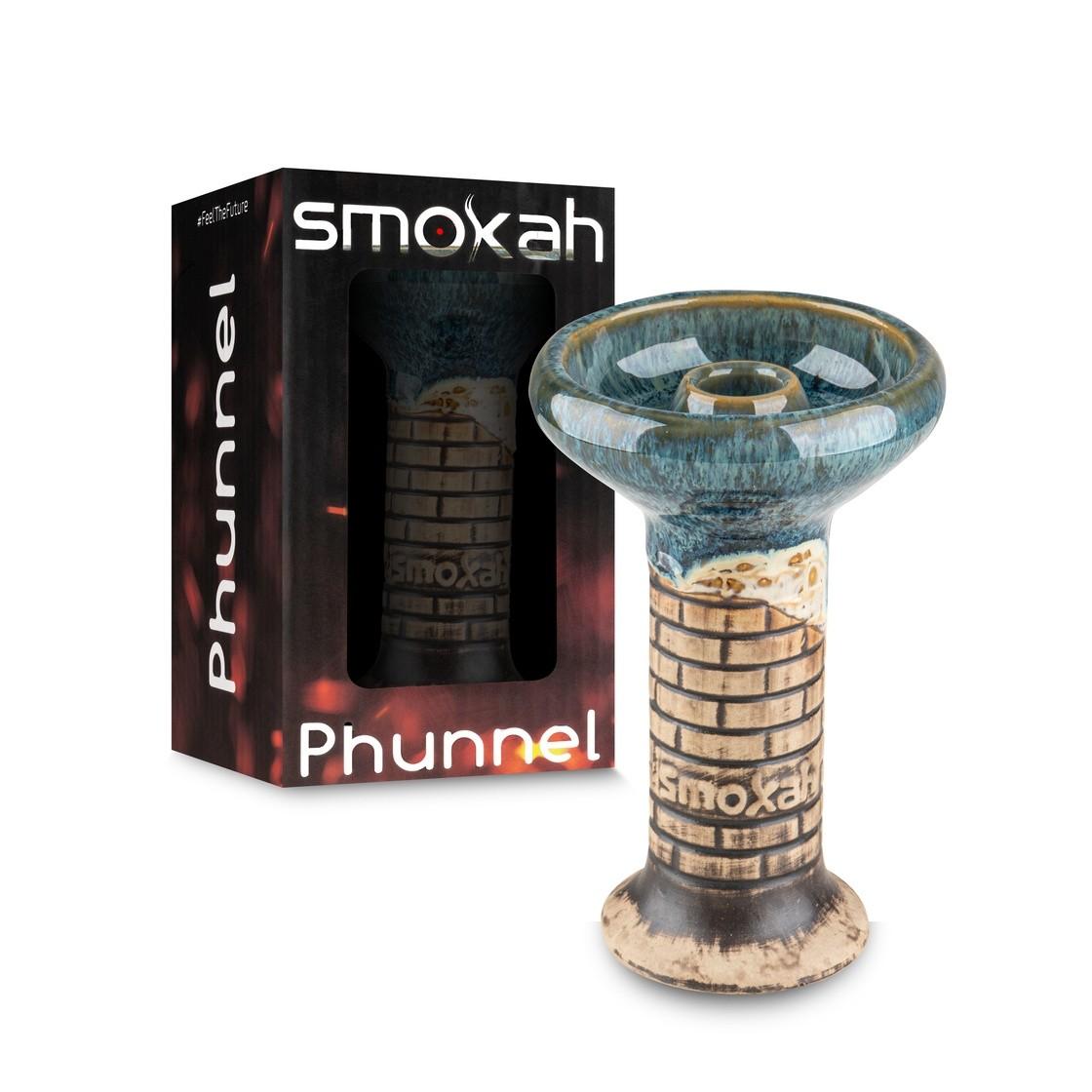 Smokah Phunnel Tabakskom Muur M3