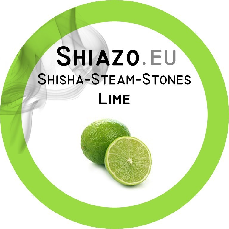 Steam Stones Lime