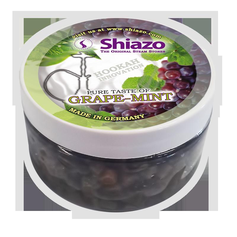 Steam Stones Grape Mint