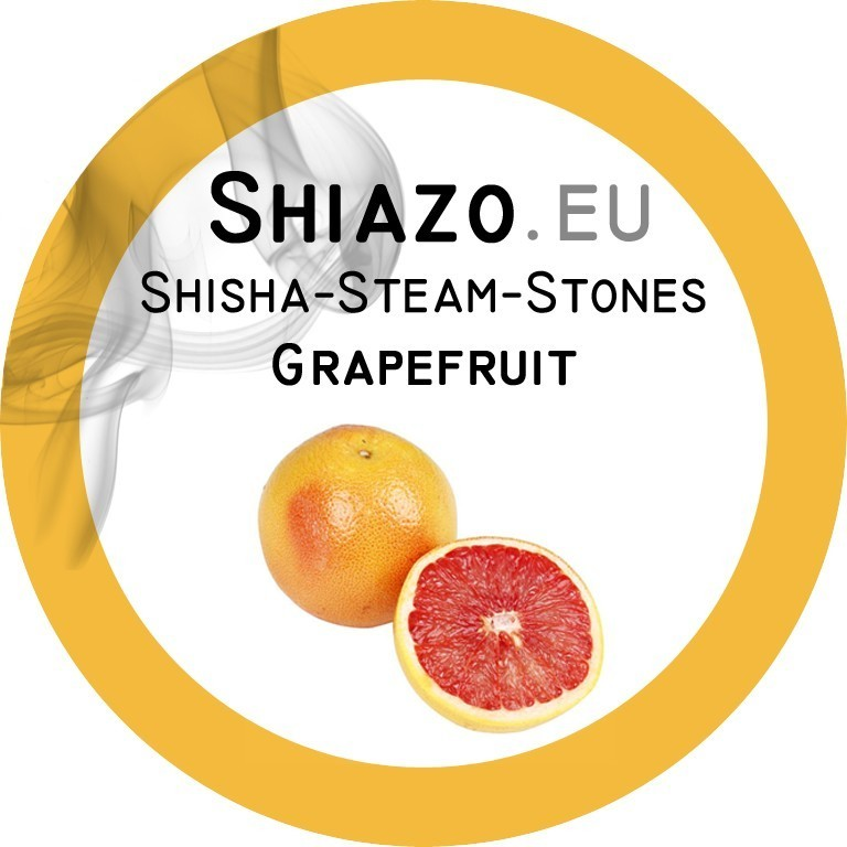 Steam Stones Grapefruit