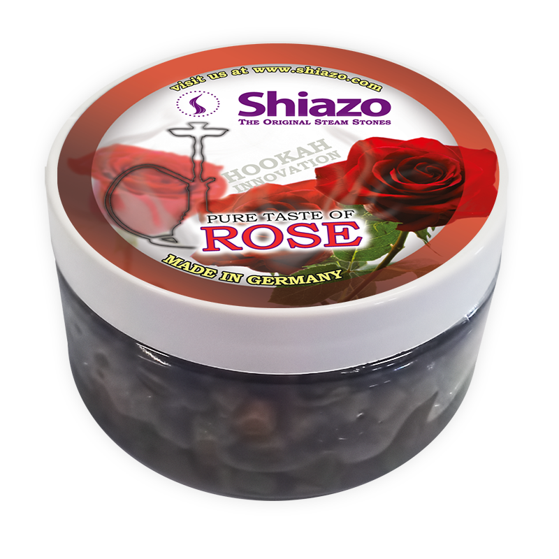 Steam Stones Rose 100 gram
