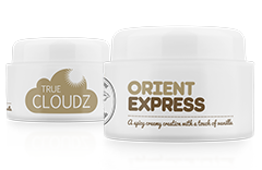 True Cloudz Orient Express