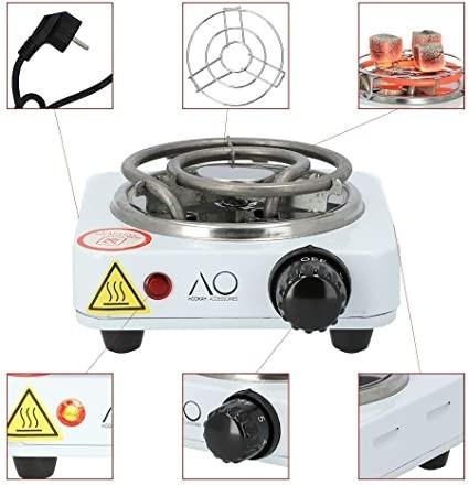 AO kolenaansteker blazer 1000W (kolenverhitter) (heater)