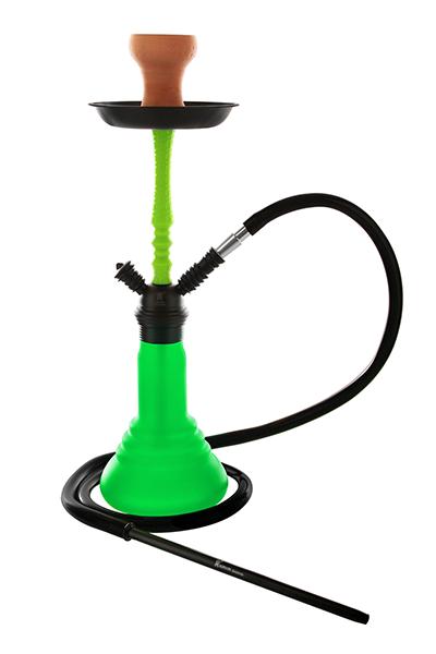 Kaya Shisha Green Neon SPN 480L