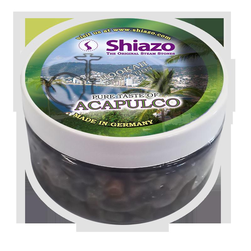 Steam Stones Acapulco 100 gram