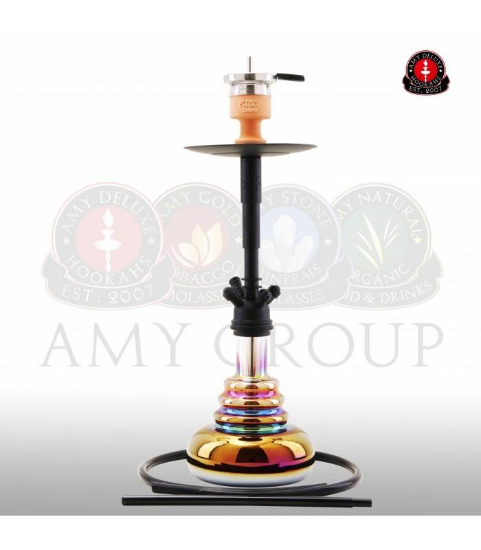 Amy Deluxe 061 Big Cloud Black