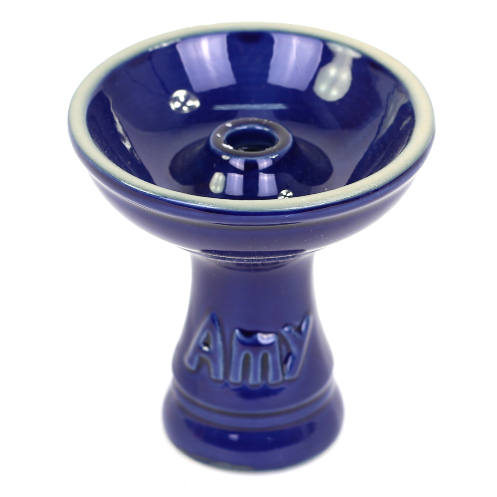 Amy Deluxe Funnel Bowl Blauw