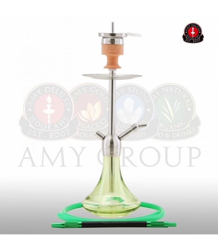 Amy DeLuxe Little Stick Green SS 13 GR