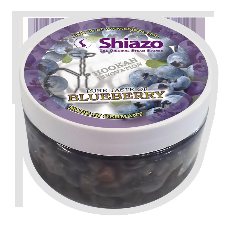 Steam Stones Blueberry 100 gram