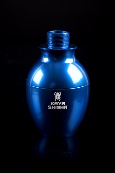 Kaya Shisha Molassenvanger 2.0 voor Elox Serie Blauw 94407