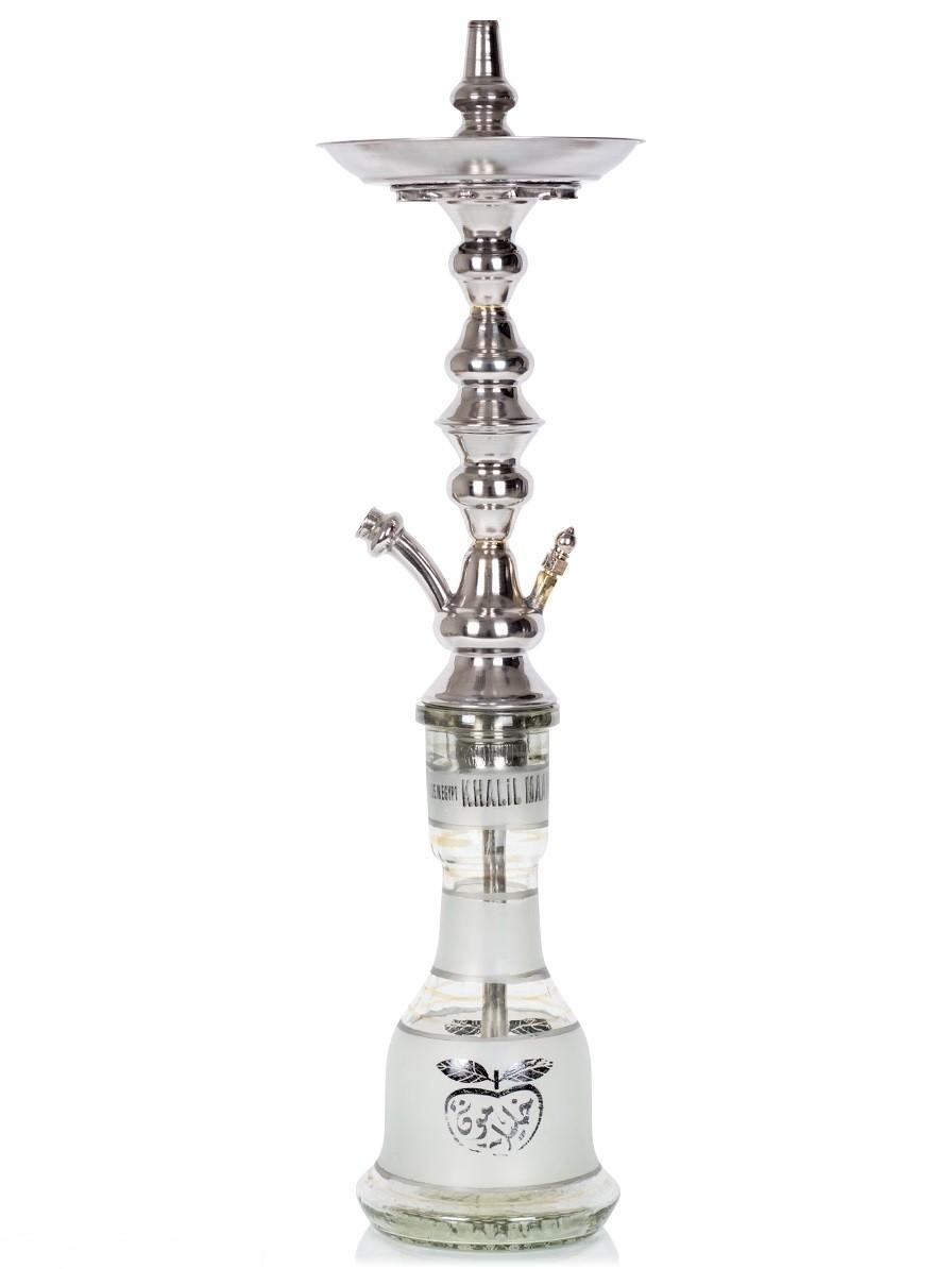 Khalil Mamoon Trimetal Chrome 71cm