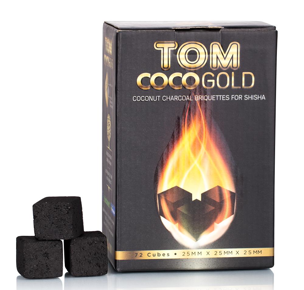 Tom Cococha Premium Gold 1 kg