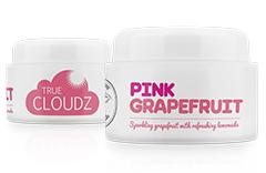 True Cloudz Pink Grapefruit
