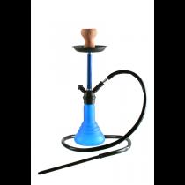Kaya Shisha El Keyif Blue PN 480 Carbon 93437