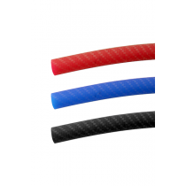 Carbonic Siliconeslang diverse kleuren