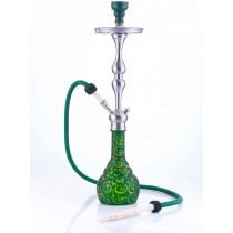 Aladin Istanbul groen-geel 77cm