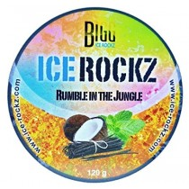 Ice Rockz Rumble in the Jungle 120 gram