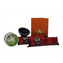 waterpijp accessoire pakket  basis