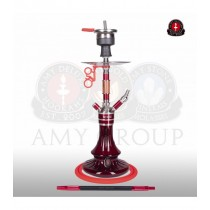 Amy Deluxe SS26.02 Carbonica Solid S Rood