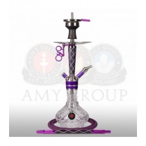 Amy Deluxe Little X-Ray 102.02 Paars (Purple) 65cm