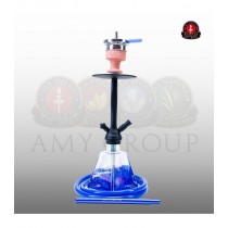 Amy DeLuxe 038R I need you Rainbow Blauw 038R PSMBK BU