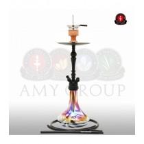 Amy Deluxe Globe Black 057R PSMBK BK