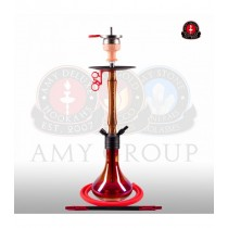 Amy DeLuxe Jungle Black Red 083R01 PSMBK BK RD