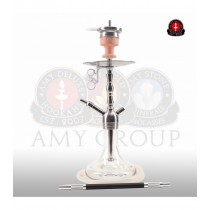 Amy DeLuxe Litte Hammer Clear SS 10 TR