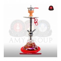 Amy DeLuxe Middle Cloud Red 060R C RD