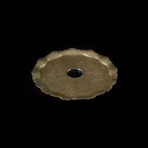 Asschaal Tebzi Oriental Gold 35 cm