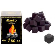 Atomic natuurkolen 1 kg