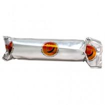 Rol Belgian Charcoal 33mm 10 schijfjes