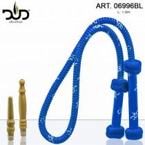 DUD Shisha slang in box blauw 06996 BL