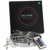 Oplaadbare Eclipse LED onderzetter 20cm