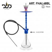 DUD Shisha Arcadia Blue 2.0 FHAL 68 BL