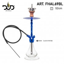 DUD Shisha Alpha Blue FHAL 69 BL